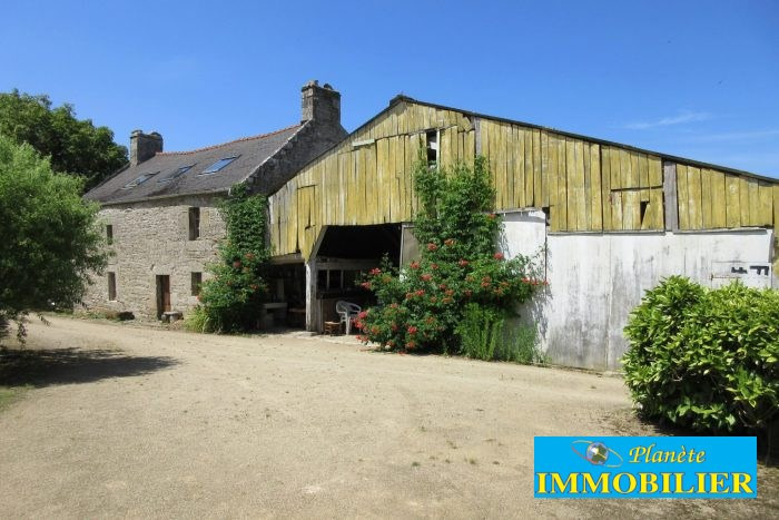 Vente maison / villa Mahalon 175 056€ - Photo 15