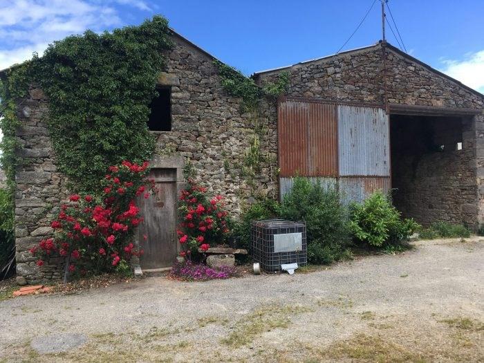 Sale house / villa La guyonnière 80400€ - Picture 1