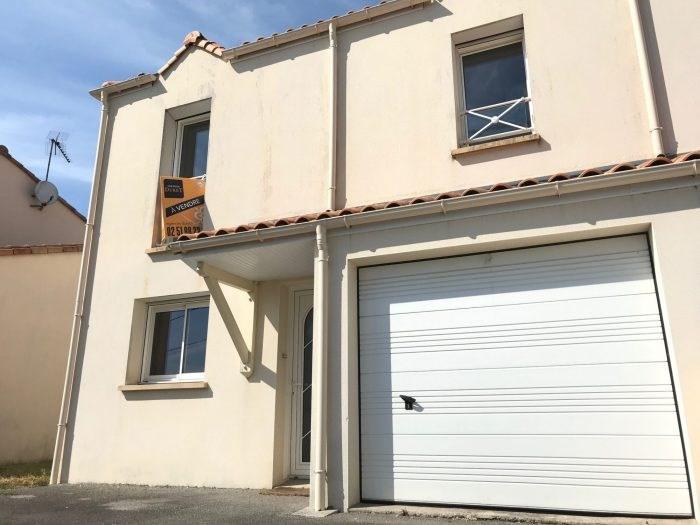 Sale house / villa Montaigu-vendée 198900€ - Picture 1