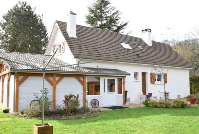 Sale house / villa Merey 294000€ - Picture 13