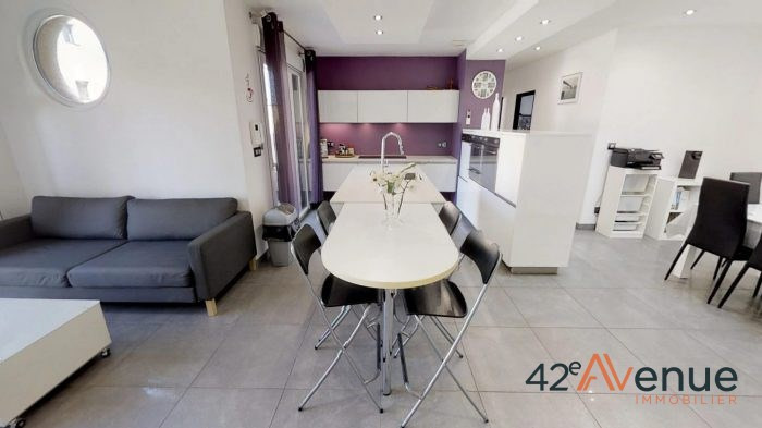 Sale house / villa Saint-priest-en-jarez 369 000€ - Picture 6