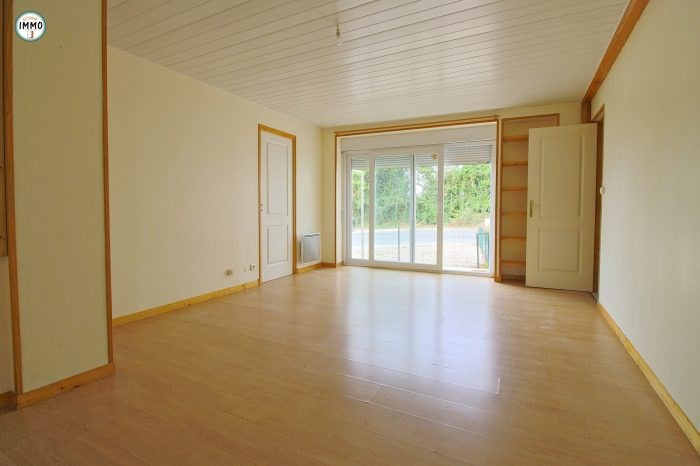 Sale house / villa Saint-dizant-du-bois 96000€ - Picture 9