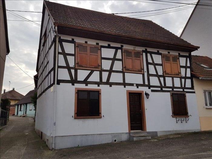 Venta  edificio Bischwiller 179900€ - Fotografía 1