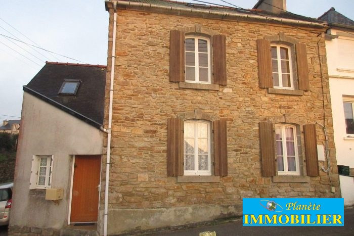 Sale house / villa Audierne 87 150€ - Picture 10
