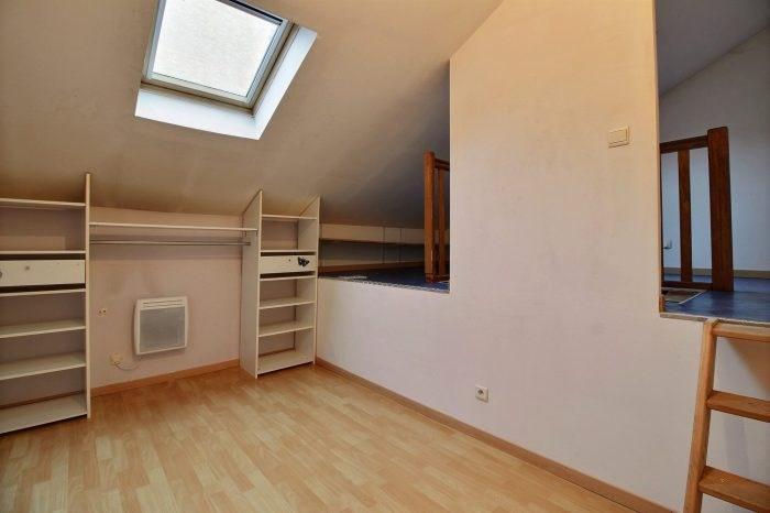 Sale apartment Villefranche-sur-saône 105000€ - Picture 5