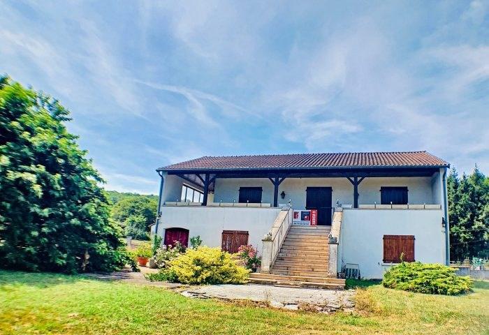 Vente maison / villa Hurigny 194000€ - Photo 1