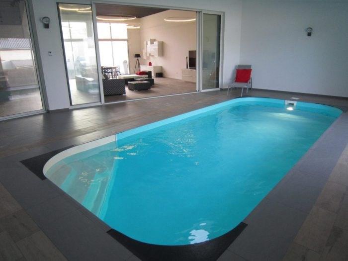 Deluxe sale house / villa La roche-sur-yon 643750€ - Picture 4