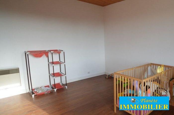 Sale house / villa Cleden cap sizun 115500€ - Picture 8