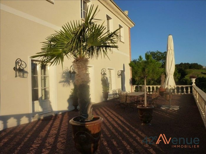 Deluxe sale house / villa Cottance 694000€ - Picture 4