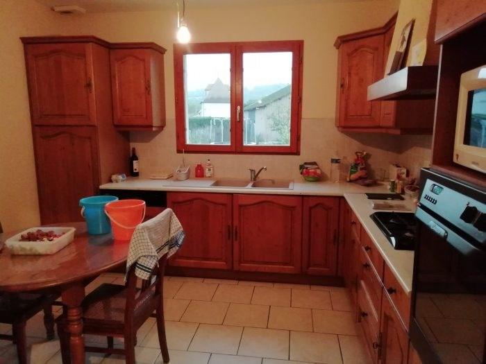 Location maison / villa Vaux-sur-eure 1070€ CC - Photo 3