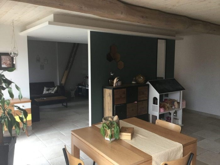 Sale house / villa Saint-andré-goule-d'oie 239400€ - Picture 3