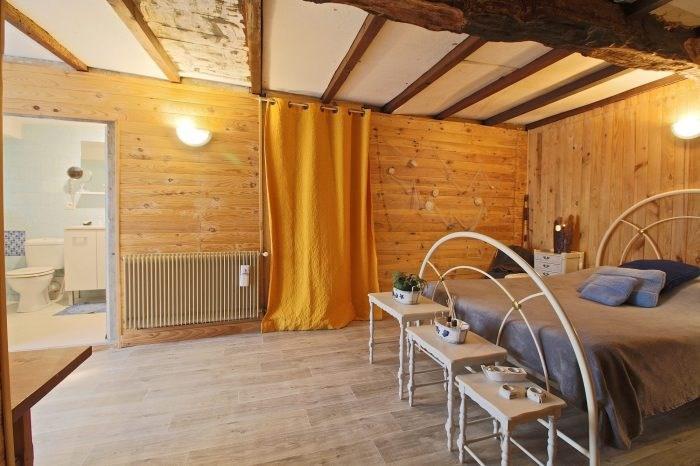 Sale house / villa Mortagne-sur-gironde 115000€ - Picture 5