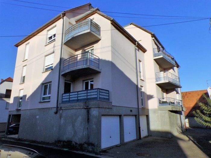 Vente appartement Schweighouse-sur-moder 160000€ - Photo 7