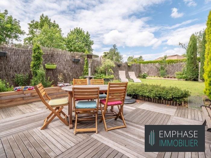 Vendita casa Villennes-sur-seine 425000€ - Fotografia 4