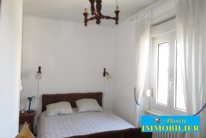 Sale house / villa Plouhinec 113 400€ - Picture 9