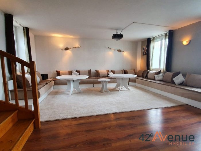 Sale house / villa Villars 255000€ - Picture 4