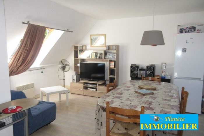 Vente appartement Audierne 58 850€ - Photo 1