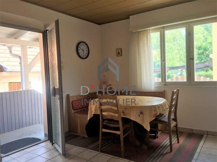 Sale house / villa Kesseldorf 155000€ - Picture 4