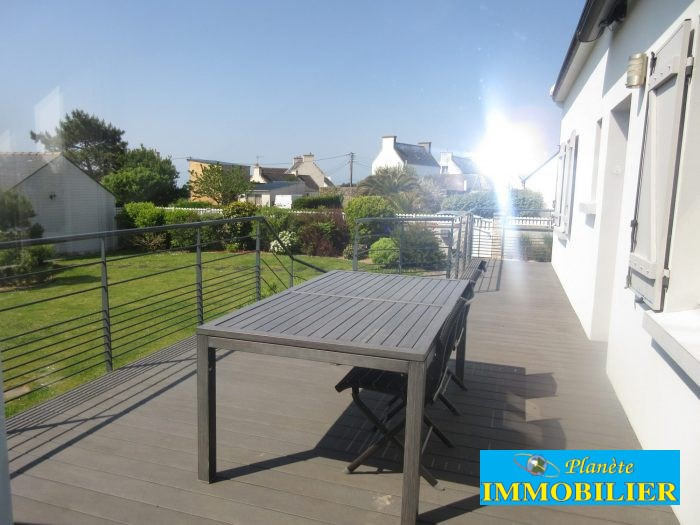 Vente maison / villa Plouhinec 276 130€ - Photo 5