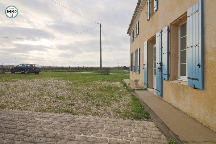 Sale house / villa Saint-thomas-de-cônac 182240€ - Picture 1