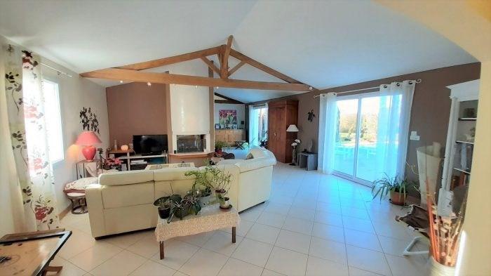 Sale house / villa Coëx 478400€ - Picture 4