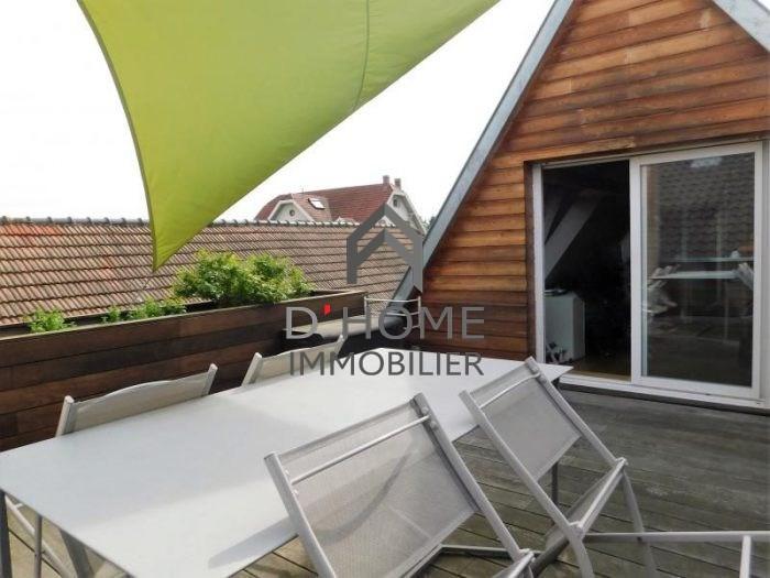 Venta de prestigio  casa Oberhausbergen 430000€ - Fotografía 3