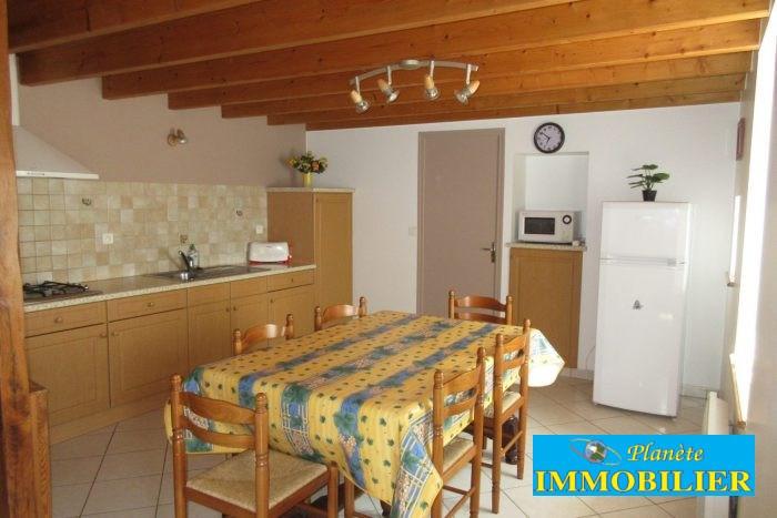 Vente maison / villa Beuzec-cap-sizun 260500€ - Photo 14