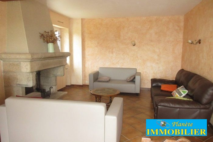 Sale house / villa Pont croix 312 000€ - Picture 6
