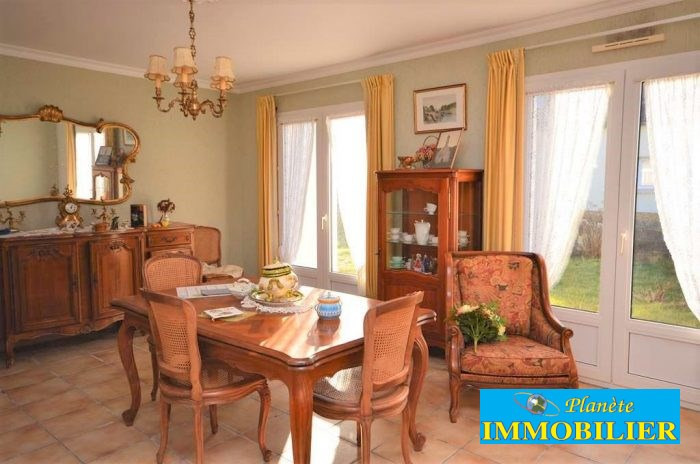 Vente maison / villa Plouhinec 115 500€ - Photo 7