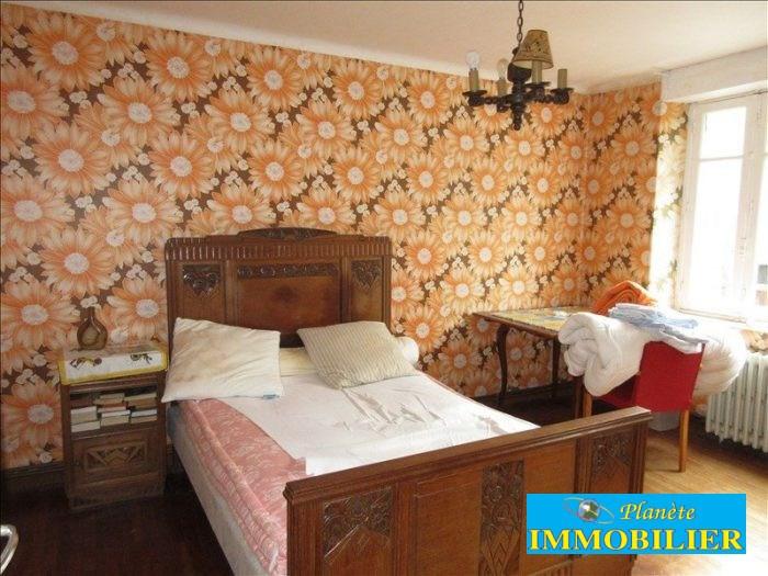 Sale house / villa Pont-croix 135980€ - Picture 5