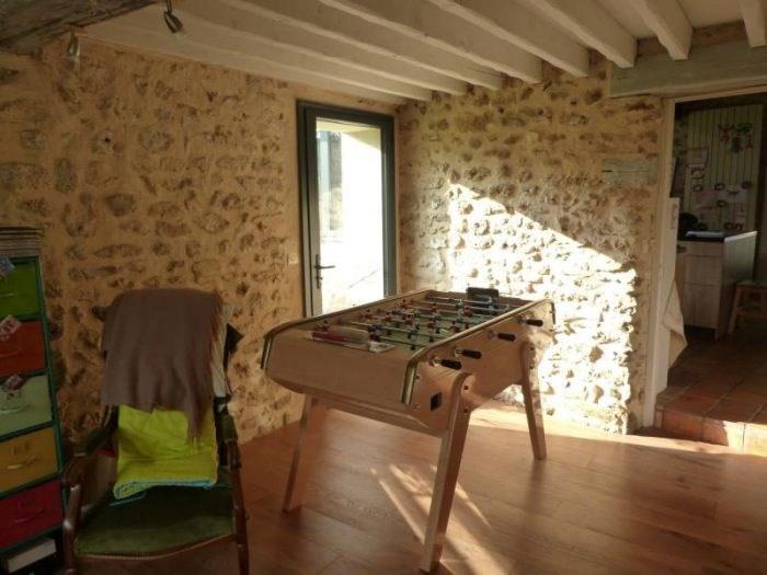 Vente de prestige maison / villa Champenard 385000€ - Photo 7