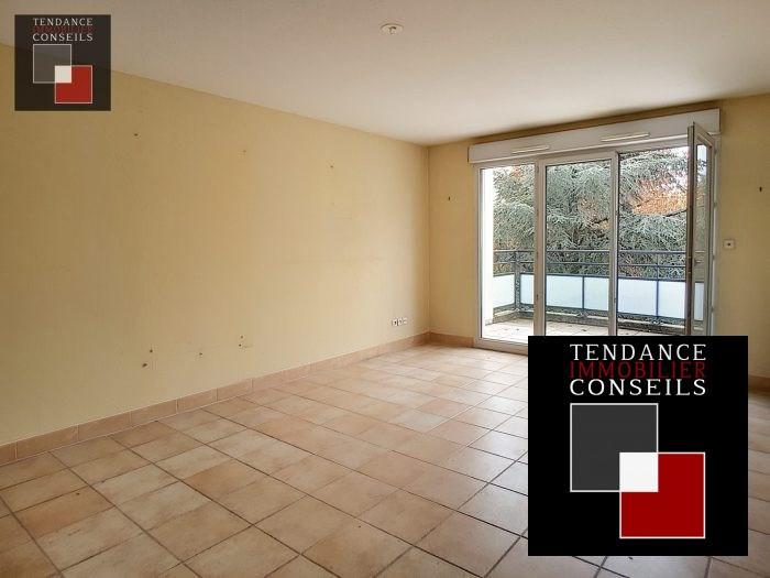 Vente appartement Villefranche-sur-saône 170000€ - Photo 3