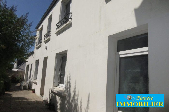 Vente maison / villa Plozévet 177 140€ - Photo 10