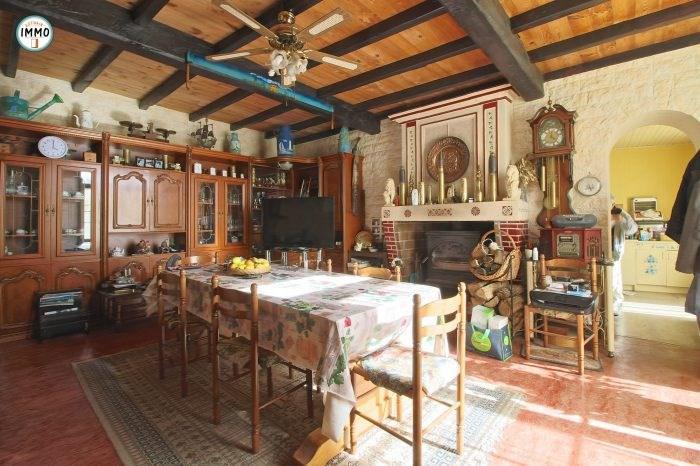 Vente maison / villa Saint-thomas-de-cônac 119240€ - Photo 6