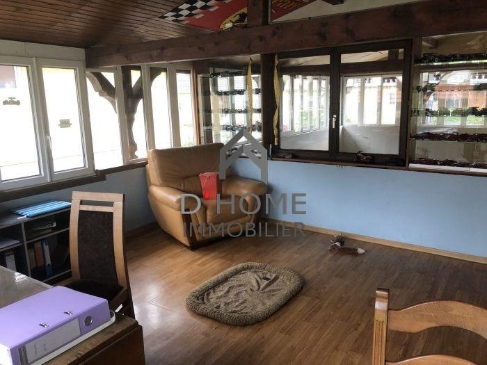 Revenda casa Gumbrechtshoffen 299000€ - Fotografia 7