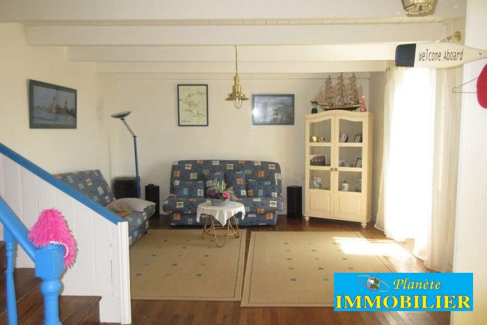 Vente maison / villa Plouhinec 146 440€ - Photo 3