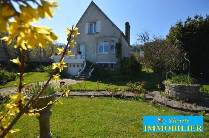 Vente maison / villa Audierne 260500€ - Photo 1