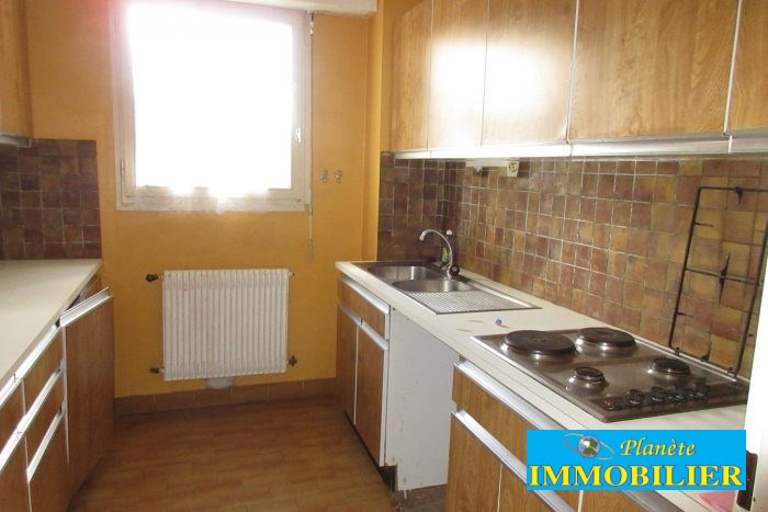 Vente appartement Audierne 69 550€ - Photo 5