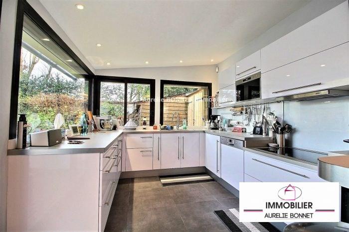 Vente de prestige maison / villa Deauville 836000€ - Photo 6