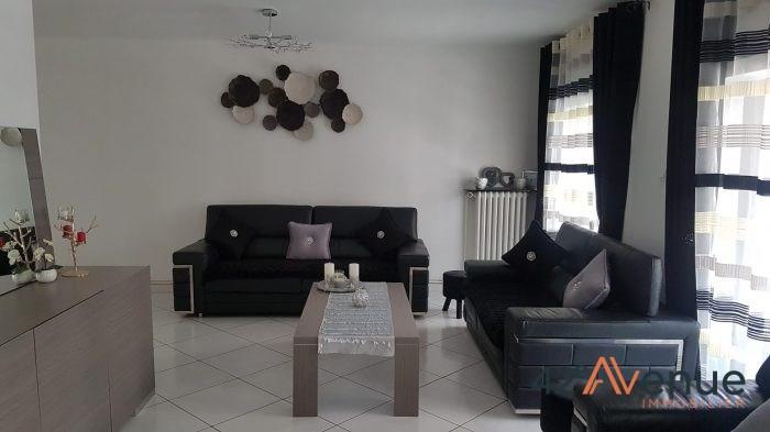 Vente appartement Saint-étienne 107000€ - Photo 8
