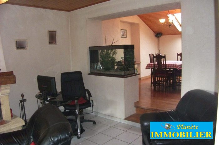 Sale house / villa Confort meilars 182 350€ - Picture 5