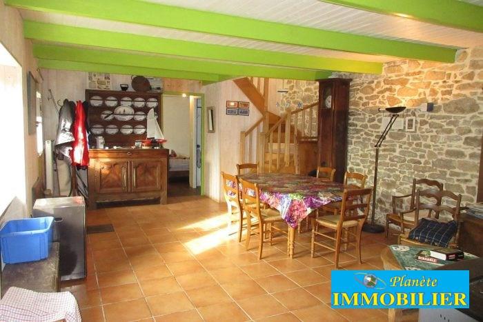 Vente maison / villa Beuzec-cap-sizun 125520€ - Photo 8