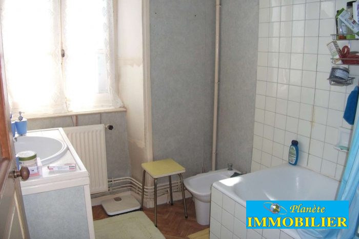 Vente maison / villa Audierne 125 520€ - Photo 8
