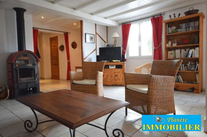 Sale house / villa Plozévet 239 660€ - Picture 5