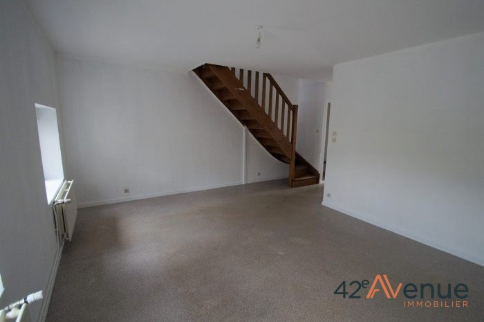 Produit d'investissement appartement Saint-chamond 58000€ - Photo 5