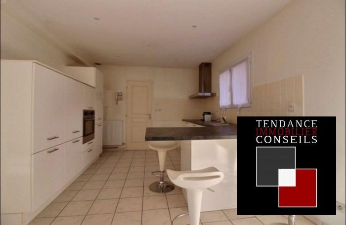 Vente maison / villa Jassans-riottier 269000€ - Photo 5