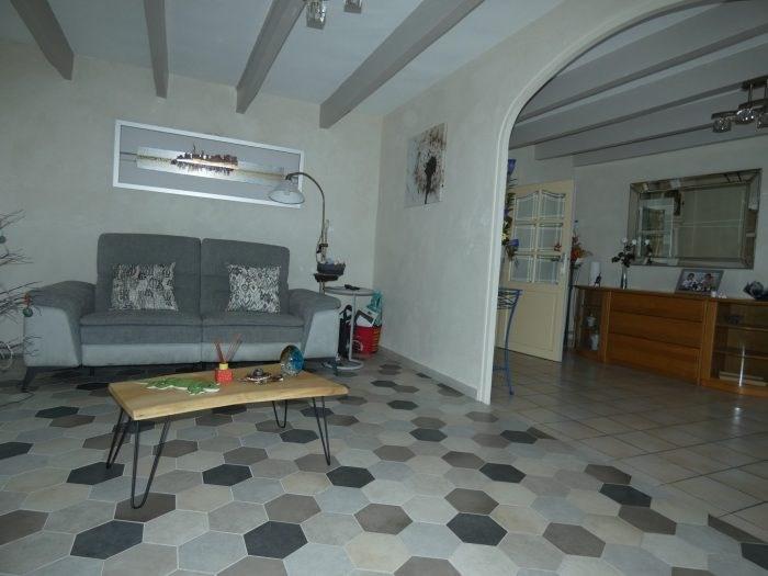 Sale house / villa Le puiset dore 216900€ - Picture 4