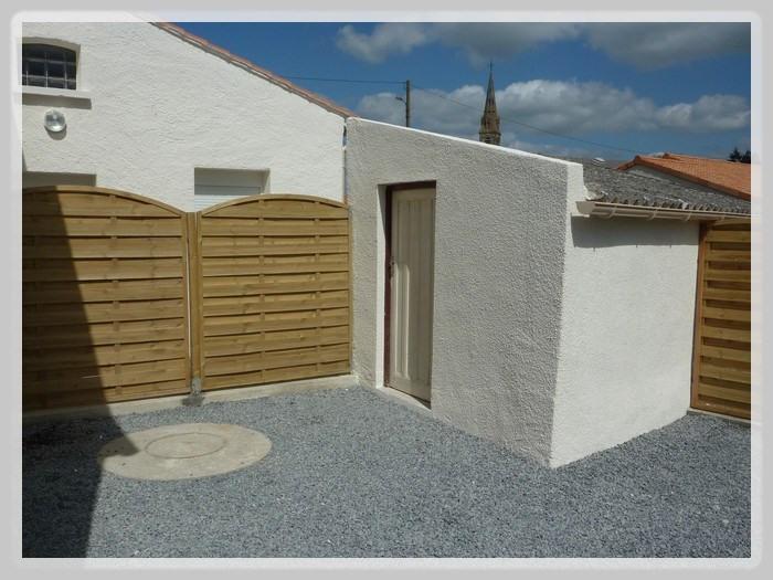 Rental house / villa Bouzille 570€ CC - Picture 4