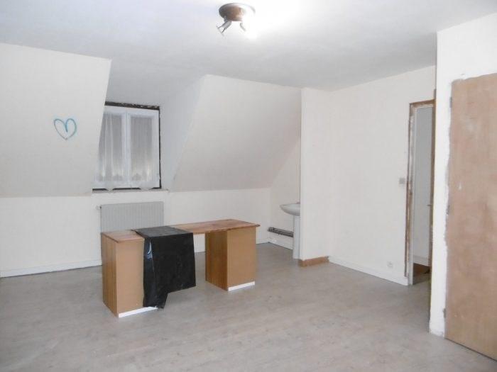 Sale house / villa La chapelle-longueville 160000€ - Picture 6
