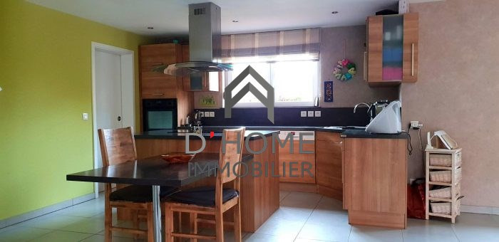 Sale house / villa Obersoultzbach 311000€ - Picture 2